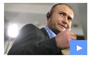 Прокуратура Украины лишит Яроша неприкосновенности