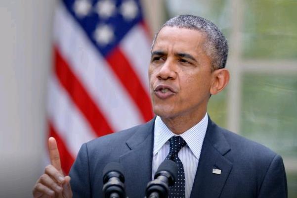 Президент США сказал, что ЕС делает мир более безопасным и процветающим