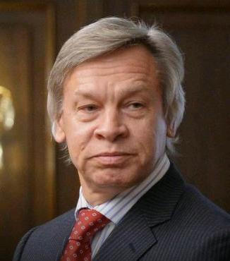 Алексей Пушков — депутаты от ЕС осенью прибудут в Москву