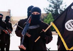 Сторонник исламского государства пытался попасть в Данию с бомбами
