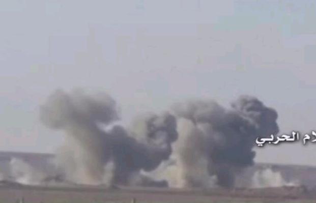 Анкара заявляет: Сирийские самолеты бомбили турецких солдат в Алеппо?!
